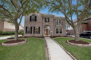3106 Cherry Mill Court, Houston, TX 77059