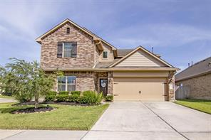 5199 Kendall Cove, Alvin, TX, 77511