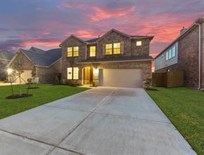 3923 Siderno Drive, Missouri City, TX 77459