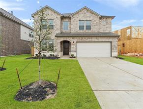 3943 Siderno Drive, Missouri City, TX 77459