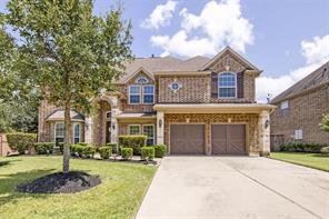 24314 Bella Veneza Drive, Richmond, TX 77406