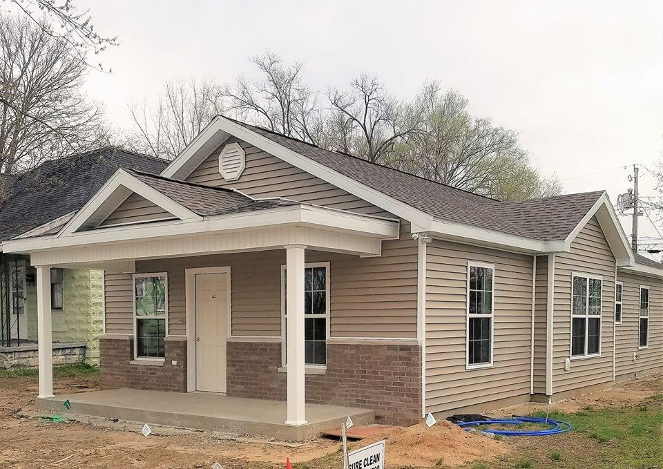 104 N 1st Street, Other, IN 47591