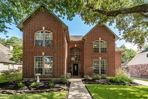 4803 Riverside Oaks, Houston, TX, 77345
