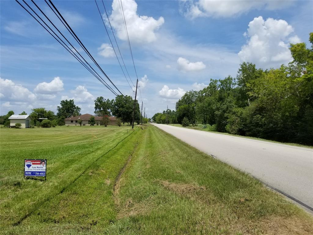 10 Acres of cleared land outside Crosby,TX, ready for your custom home, and your horses.  Can be used as Residential or Commercial. Seller's are motivated