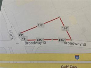 6020 Broadway, Galveston, TX, 77551
