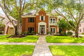 3103 Clear Water Park Drive, Katy, TX 77450