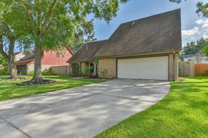 11406 Sagevalley Drive, Houston, TX 77089