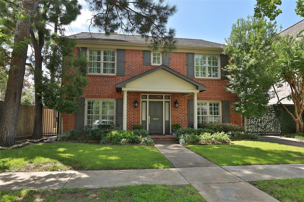 3803 Coleridge Street, Houston, TX 77005