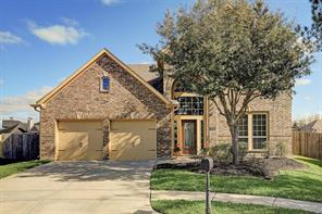 530 Hammersmith Ln, League City, TX, 77573