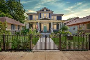 1636 Cortlandt Street, Houston, TX 77008