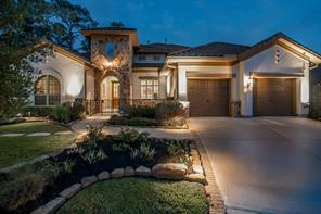 142 Valera Ridge, The Woodlands, TX, 77389