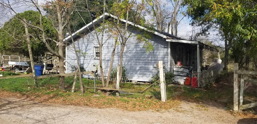 Come see the fixer upper. It is a little more the a quarter acre and it also come with another tract of land to the left of the house that is .24 of an acre. it has a water tap already so that you can build another house on it.