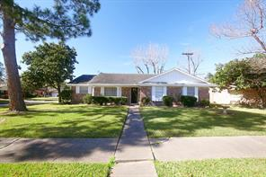 9110 Pontiac Drive, Houston, TX 77096