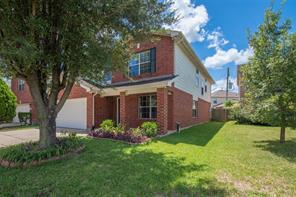 15519 Blue Creek Ranch, Houston, TX, 77086