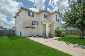 6639 Fairbrook Park Lane, Spring, TX 77379