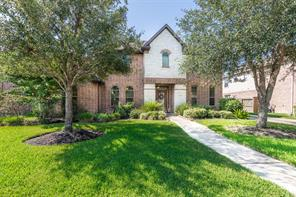 16007 Graftondale Court, Houston, TX 77084