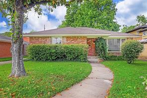 2405 Dorrington, Houston, TX 77030