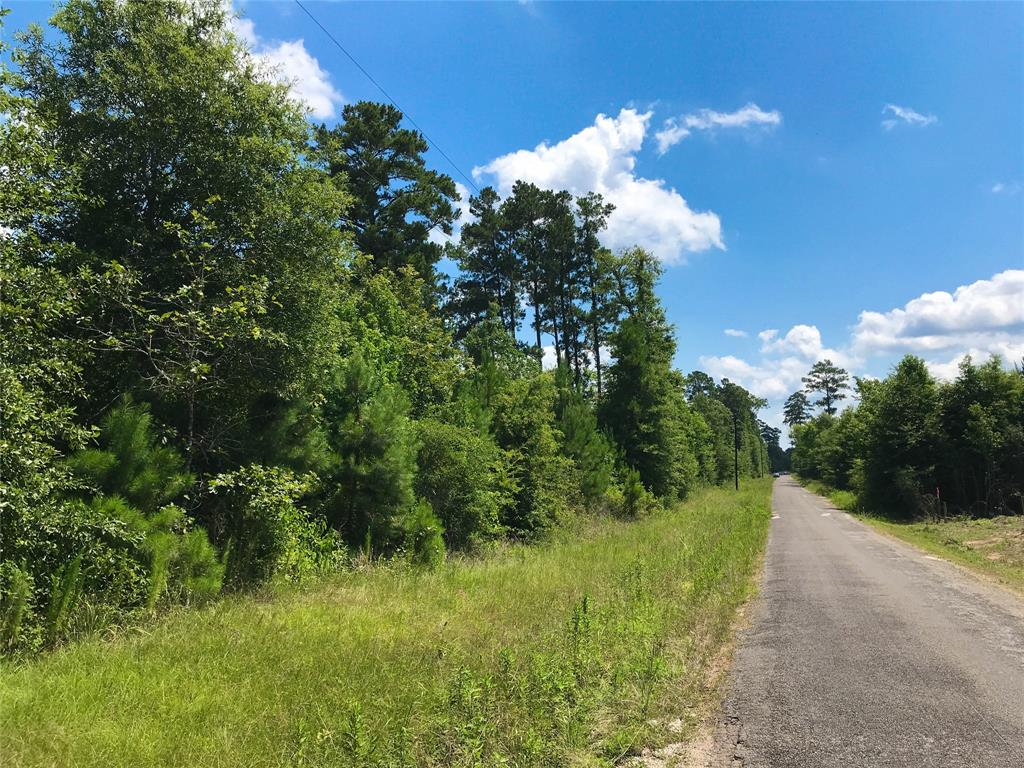 Mobiles OK. 10.1 ac , heavily wooded tract in east Liberty County about 45 mins from Houston. Light restrictions. Survey available