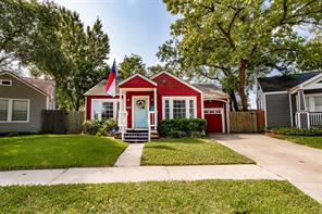 914 Dorothy Street, Houston, TX 77008