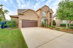 902 Butterfly Garden Trail, Richmond, TX 77406