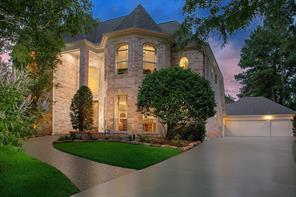 18 Shadow Stone Street, The Woodlands, TX 77381