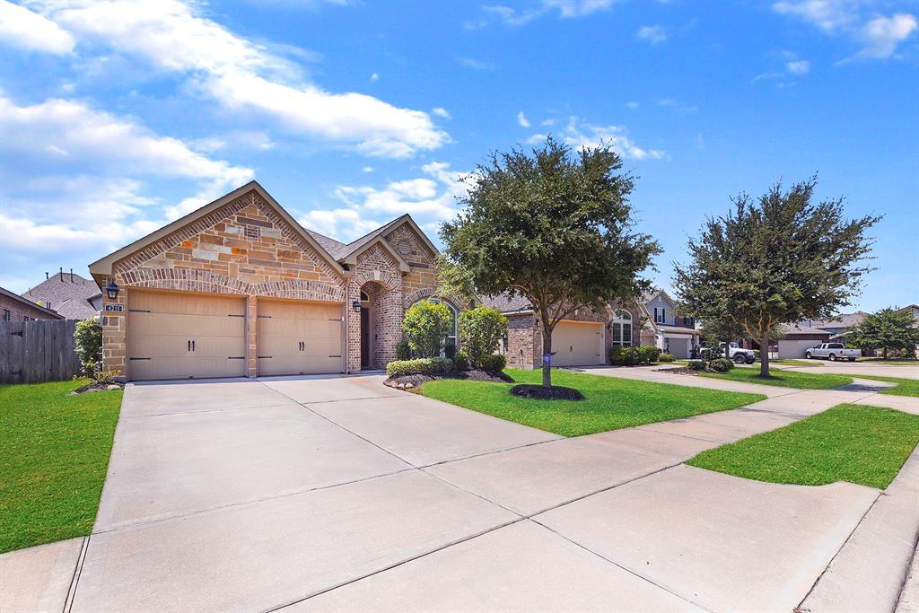 4211 Ponderosa Hills Lane, Katy, Texas 77494, 4 Bedrooms Bedrooms, 9 Rooms Rooms,2 BathroomsBathrooms,Single-family,For Sale,Ponderosa Hills,41181935