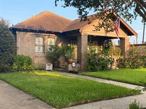 1021 Dorothy Street, Houston, TX 77008