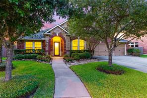 2422 Monarch Terrace Drive, Katy, TX 77494