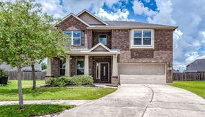 31727 Ravens Bluff Lane, Spring, TX 77386
