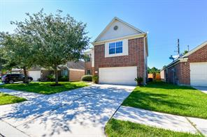 12119 Glen Crossing Circle, Humble, TX 77346