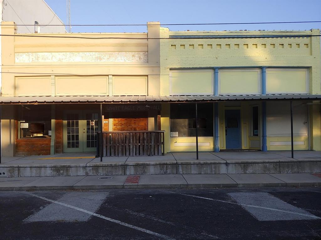 212 S Main Street, Bremond, TX 76629