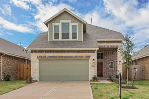 3234 Montclair Orchard Trace, Spring, TX 77386