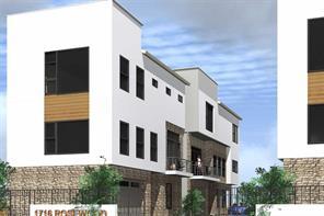 1716 Rosewood Street C, Houston, TX 77004