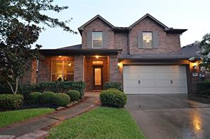 19611 Mills Glen Drive, Cypress, TX 77433