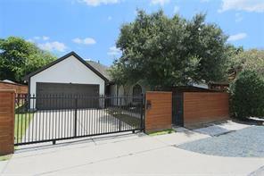 806 Northwood, Houston, TX, 77009