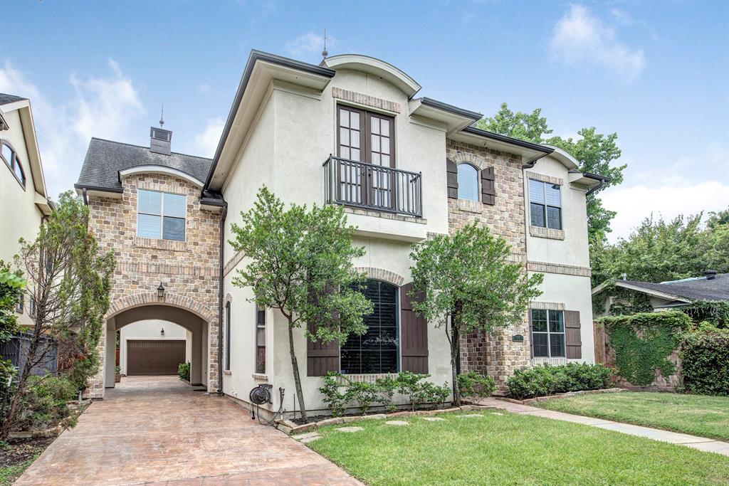 1605 Marshall Street, Houston, TX 77006