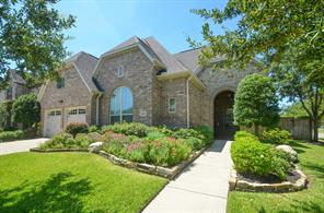 8602 Cresting Sun Drive, Richmond, TX 77406
