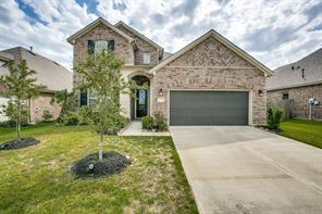 24755 Heirloom Lane, Katy, TX 77493