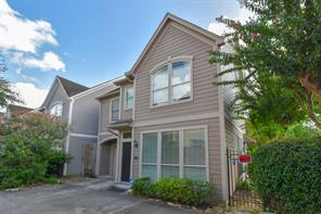2139 Gillette, Houston, TX, 77006