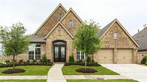 30614 Indigo Falls Drive, Brookshire, TX 77423