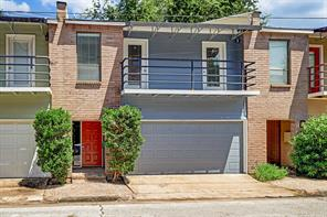 2107 Morgan Street, Houston, TX 77006