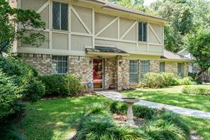 3838 Woodbriar Drive, Houston, TX 77068