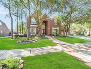 15410 Driftwood Oak Court, Houston, TX 77059