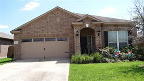 8906 Snapping Turtle Drive, Humble, TX 77338