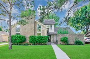2706 Colony Drive, Sugar Land, TX 77479