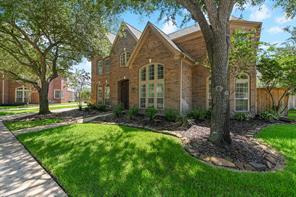 21911 Suntree Circle, Katy, TX 77450