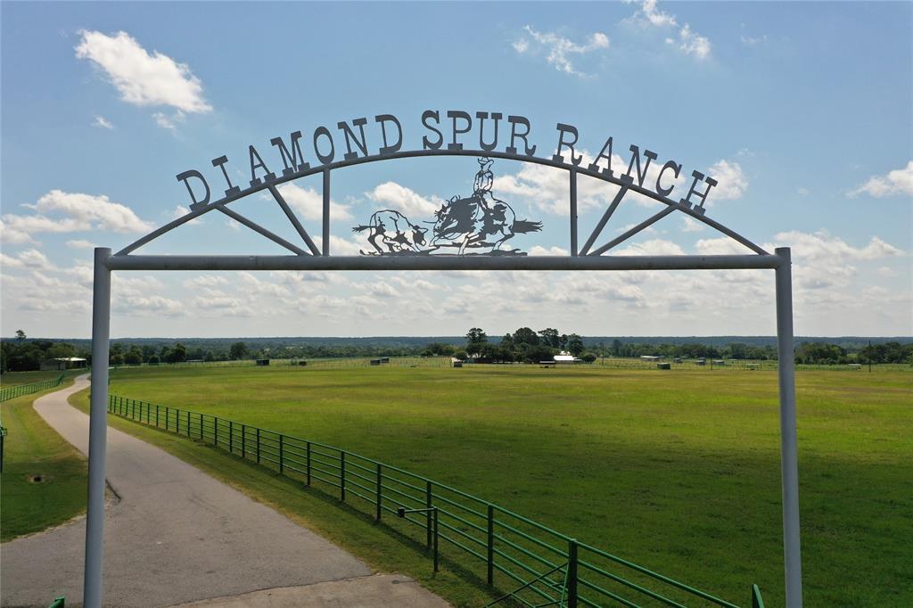 10285 Sanders Ranch Road, Anderson, TX 77830