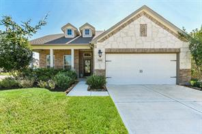 3426 Hardley Meadow Court, Richmond, TX 77406