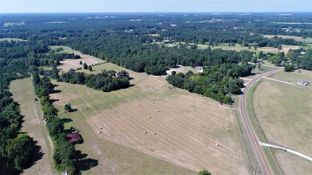 32+/- ACRES – GRAPELAND, TX! If you are looking for a place to settle down in Houston County, this is the tract of land for you. This 32 +/- acre tract offers beautiful pastureland with mixed woods just 1.5 miles off Highway 287 on FM 227. This property has great road frontage and will be the perfect residential or recreational tract of land for you. There are several pretty home-sites to build that dream home. You will love the wet weather springs that run through the property that lead to multiple smaller ponds. These springs would be a great water source to build a large lake, as well. This property has improved coastal grasses perfect for hay production or grazing livestock. For the avid hunter, the owner's report that great deer have been taken over the years and report an abundance of wildlife. Call us today to schedule a private showing of this great tract.