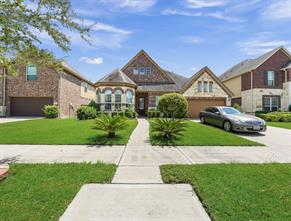 4631 Stoney Ridge, Sugar Land, TX, 77479